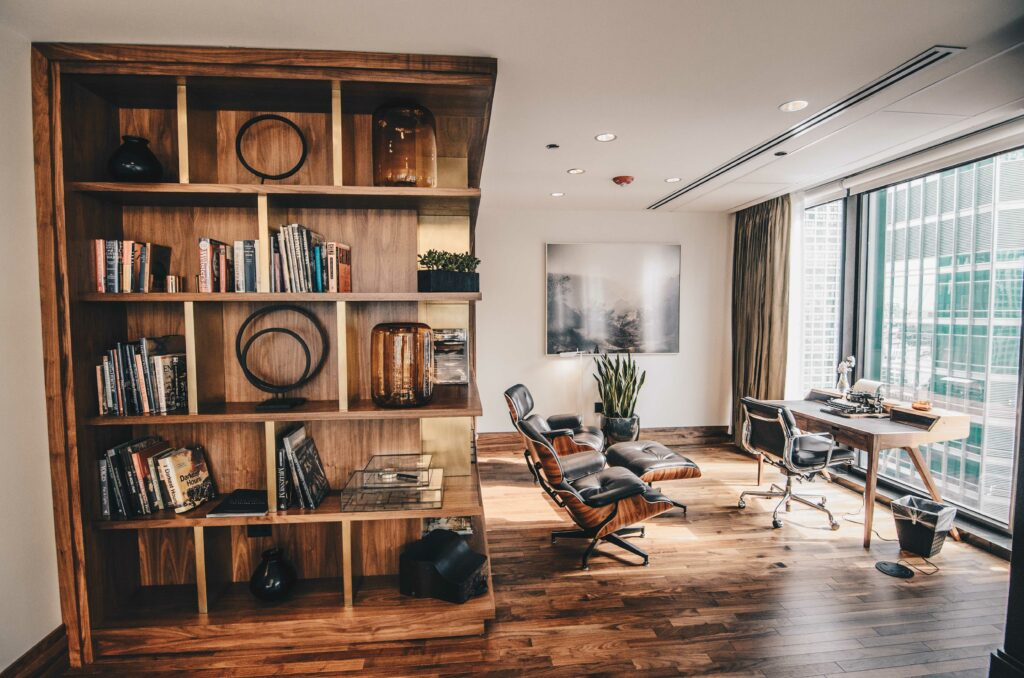 Vengai Furniture Office