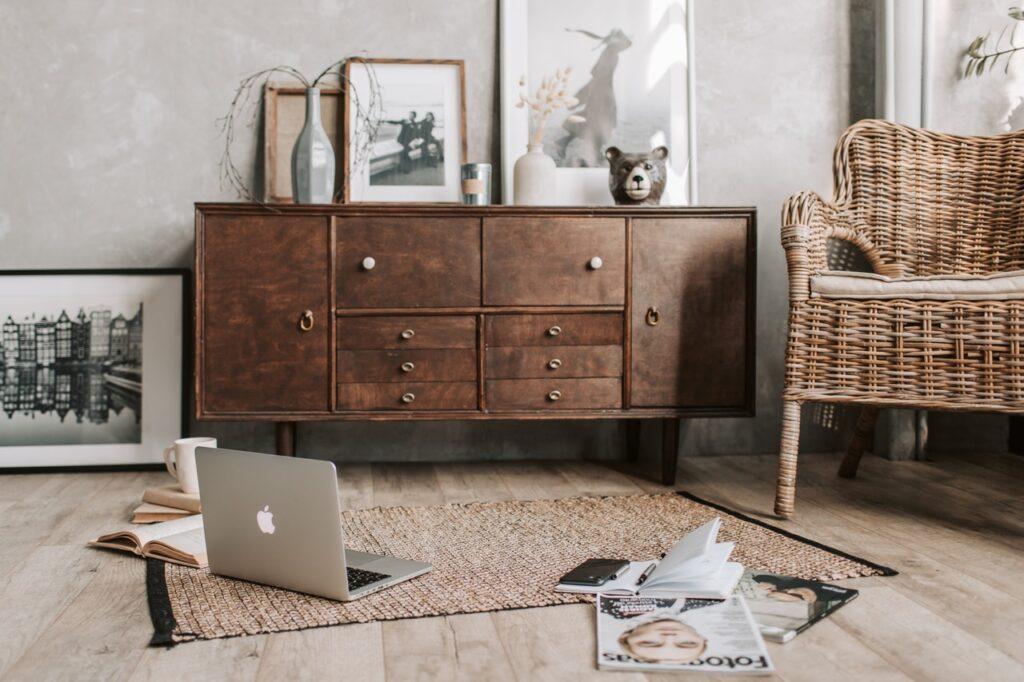 best timber for furniture